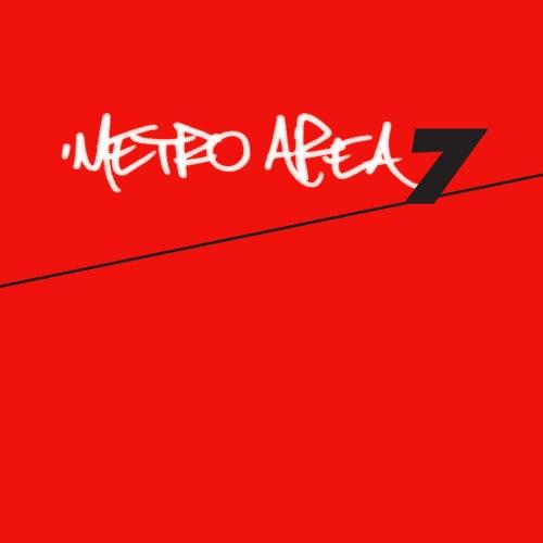 Metro Area 7 by Metro Area
