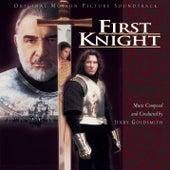 First Knight de Jerry Goldsmith