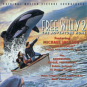 Free Willy 2: Adventure Home de Various Artists