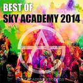 Best Of Sky Academy 2014 - EP van Various Artists