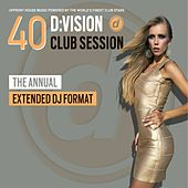 D:Vision Club Session 40 [Annual Edition] van Various Artists