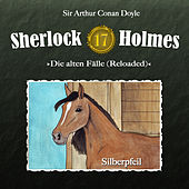 Die alten Fälle (Reloaded) - Fall 17: Silberpfeil by Sherlock Holmes
