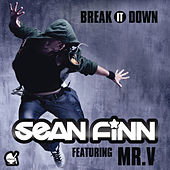 Break It Down by Sean Finn