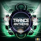 Trance Anthems Vol.1 - EP by Various Artists