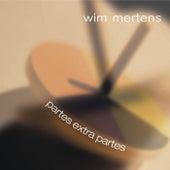 Partes Extra Partes by Wim Mertens