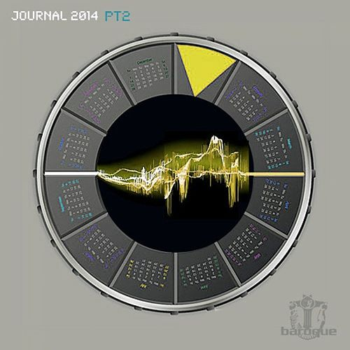 Baroque Journal 2014, Pt.2 by Various Artists
