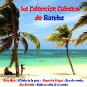 La coleccion cubana de rumba de Various Artists
