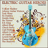 Electric Guitar Heroes, Vol. 2 de Various Artists