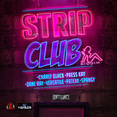 Strip Club Riddim de Various Artists