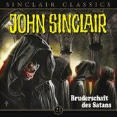 Classics, Folge 21: Bruderschaft des Satans von John Sinclair
