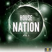 House Nation Vol.2 - EP by Various Artists
