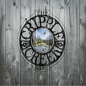 The Cripple Creek Band de Cripple Creek Band
