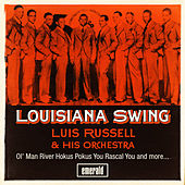 Louisiana Swing by Luis Russell