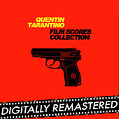 Quentin Tarantino Film Scores Collection by Various Artists