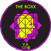 The Boxx - 003 by Various Artists