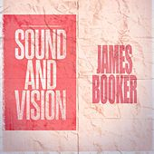 Sound and Vision by James Booker