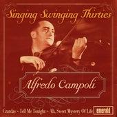 Singing Swinging Thirties de Alfredo Campoli