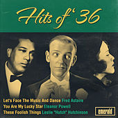 Hits of '36 de Various Artists