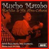 Mucho Mambo by Machito