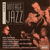 More Vintage Jazz von Various Artists