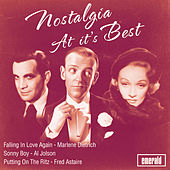 Nostalgia at Its Best by Various Artists