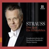 Richard Strauss: Don Juan & Ein Heldenleben (Live) von Various Artists