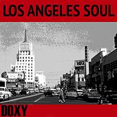 Los Angeles Soul (Doxy Collection Remastered) von Various Artists