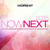 iWorship Now/Next 2015 de Various Artists