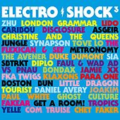 Electro Shock 3 van Various Artists