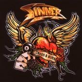 Crash & Burn by Sinner