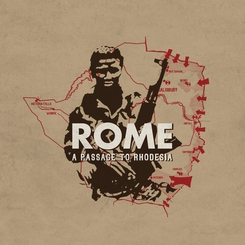 A Passage to Rhodesia by Rome