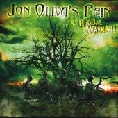 Global Warning by Jon Oliva
