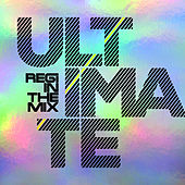 Regi in the Mix Ultimate de Various Artists