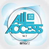 All Access, Vol. 2 de Various Artists