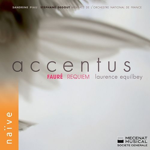 Fauré: Requiem di Laurence Equilbey