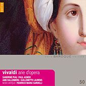 Vivaldi: Arie d'opera by Various Artists