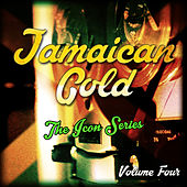 Jamaican Gold - The Icon Series, Vol. 4 de Various Artists
