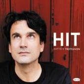 Hit by Jeff Ballard