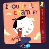Apprendre à écouter et chanter de Jacquotte Ribière-raverlat