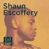 Shaun Escoffery by Shaun Escoffery