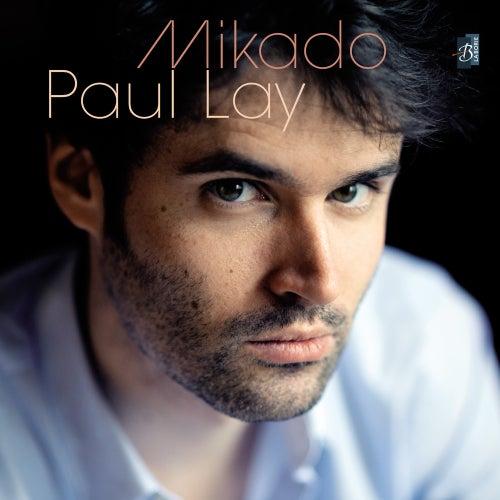 Mikado by Paul Lay