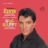 Girl Happy de Elvis Presley