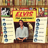 Elvis Is for Everyone von Elvis Presley