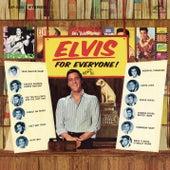Elvis Is for Everyone van Elvis Presley