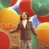 Get Happy de Pink Martini