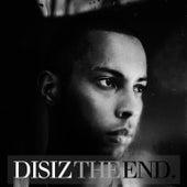 Disiz the end by Disiz La Peste