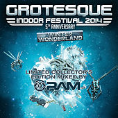 Grotesque Indoor Festival 2014 by Various Artists
