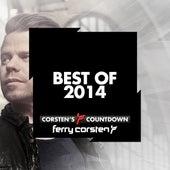 Ferry Corsten presents Corsten's Countdown Best of 2014 de Various Artists