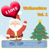 I Love Weihnachten, Vol. 1 di Various Artists