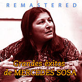Grandes éxitos by Mercedes Sosa